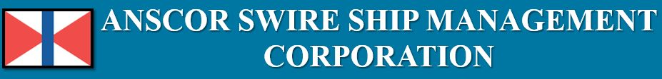 Anscor Swire Ship Management Corporation Logo